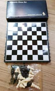 Anyone old enough to remember these chess sets? - Image from Carousel