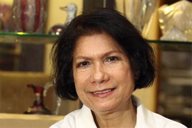 Datuk Noor Farida. Img from The Star