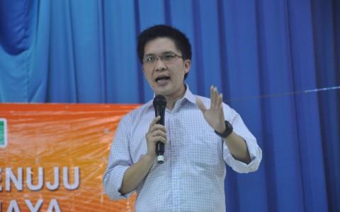 PAC dep chairman Wong Kah Woh. Image from Roketkini