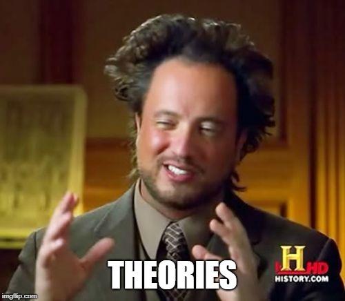 alien history theories