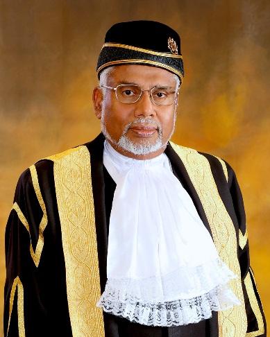 Judge Hamid Sultan Abu Backer. Image from Malaysian Judgments