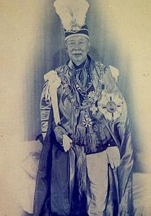 Sultan Sulaiman. Img from Wikipedia