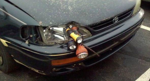 Because car repairs can be expensive. Img from Imgflip.