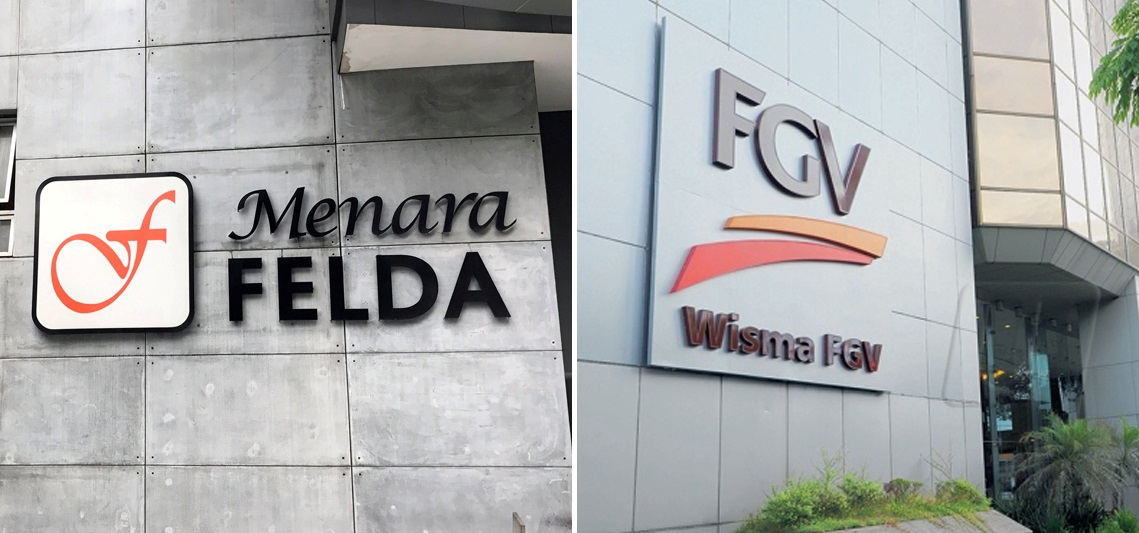 Unlike Cilisos and Soscili (plus AskLegal), they have separate buildings. Imgs from Malay Mail and Utusan Online.