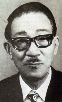 Mamoru Shinozaki. Image from: Wikipedia