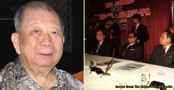 The 1989 deal that ended communist conflict in M'sia… actually allows Chin Peng's return