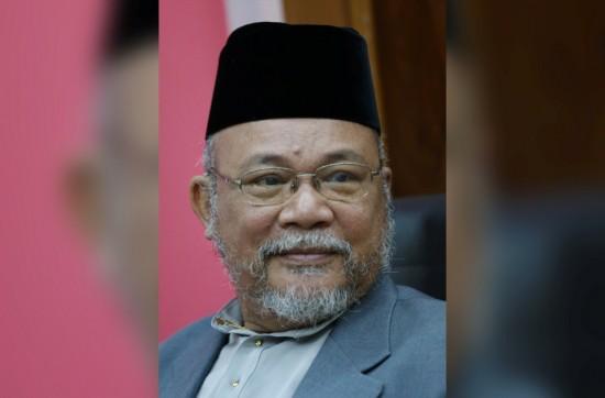 Mansor Mohd Noor. Image from Berita Harian