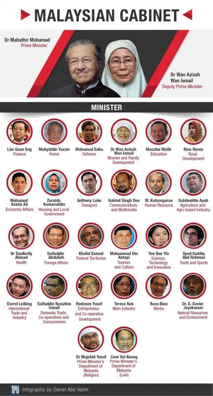 Okay, this infographic was made before Maszlee resigned, so... Image from MYC!